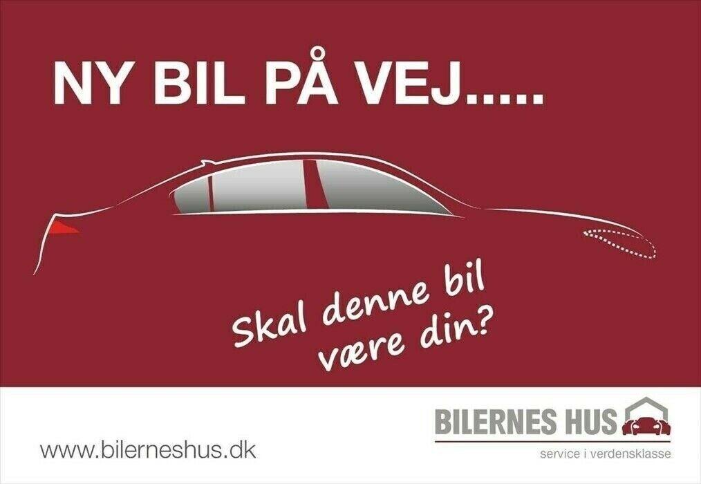 Opel Astra Billede 5