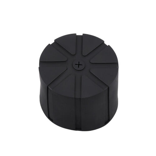 Universal Silicone Lens Cap Cover For DSLR Camera Waterproof Anti-Dust lq