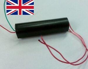 Details about 800KV Ultra-high High Voltage Pulse Inverter Light Generator  Arc Ignition Coil