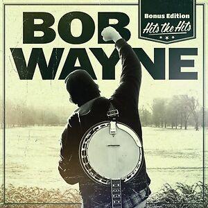 Bob-WAYNE-Hits-Die-Hits-Bonus-Edition-CD-NEU