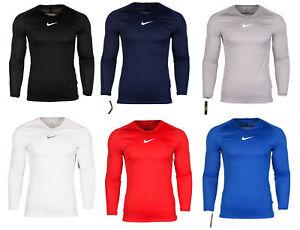 Trikot Park Funktionsshirt Nike First Layer zu FIT Details Dri LS Herren 8n0OkwNPXZ