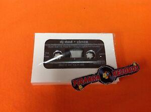 DJ-DMD-Eleven-Rap-Hip-Hop-SEALED-NEW-Cassette-Piranha-Records