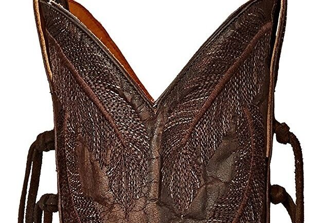 Old Old Old Gringo Choctaw Brown VINTAGE Cowboy Cowgirl Western Boots 6.5 Womens 29b438