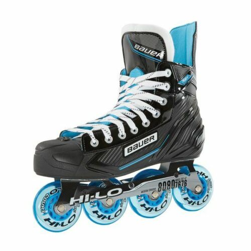 Junior Bauer Inline Hockey Skate Rsx