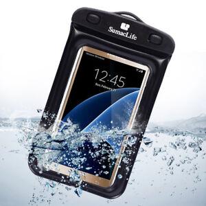 431b3bca7e6 La foto se está cargando Bolsa-Impermeable-Submarina-seco-bolsa-funda-para- Samsung-