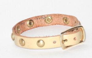 Original-Steiff-Zubehor-Leder-Halsband-beige-ca-16cm-lang