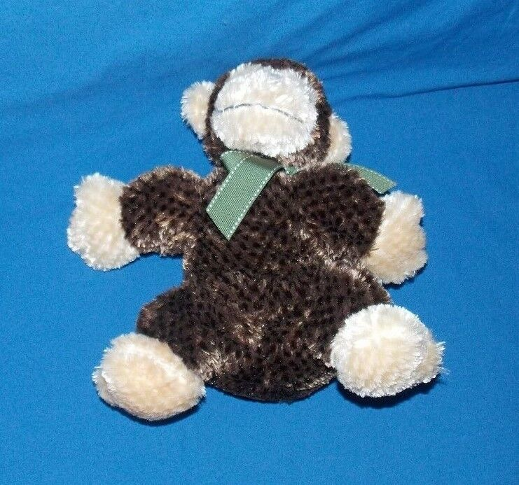 Mary MONKEY Meyer Flip Flops Braun Beige MONKEY Mary Plush Stuffed 11