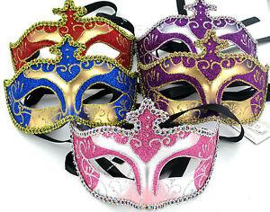 Paradise Mariposa Maske Stil LP23095