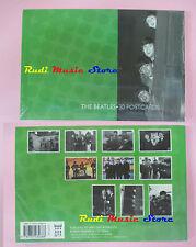 BOOK LIBRO THE BEATLES 30 postcards cartoline 2004 china HERCULES lp dvd live