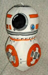 "BB-8 Plush Soft Toy 10"" Star Wars The Force Awakens"