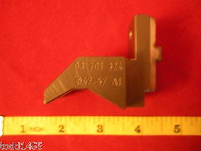Balluff BMF MOUNTING BRACKET BMF-32-HW-13 BMF32HW13
