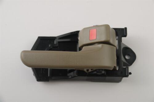 Car & Truck Interior Parts Motors Tan Beige fits Camry 97-01 ...
