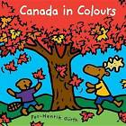 Canada in Colours by Per-Henrik Gurth (Paperback / softback, 2013)
