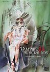 Vampire Princess Miyu Comp Collection 0814131015839 DVD Region 1