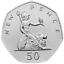 UK-50p-Pence-Pick-Your-Own-Coin-1994-to-2019-inc-Gruffalo-amp-Mouse-Snowman thumbnail 13