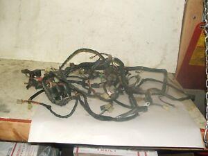 1987 kawasaki zg1200 voyager xii 1200 wiring harness ebay. Black Bedroom Furniture Sets. Home Design Ideas