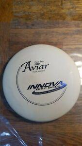NEW-Innova-First-Run-Pro-Aviar-164-Disc-Golf-Collectible