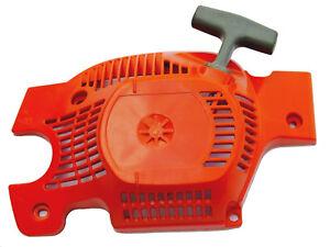 5X Rewind Recoil Hub Starter Start Spring For Husqvarna 136 137 141 142 Chainsaw