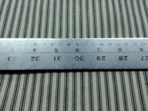 Negro Crema colourwoven tictac Tela 205cm por los 1,5 Mtr