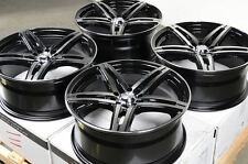"17"" Effect Wheels Rims 5x108 Ford Fusion Taurus Jaguar S Type X Type Volvo S40"
