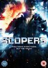Scopers DVD 2011 Nick Stahl