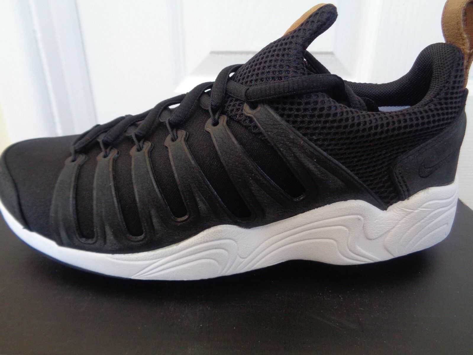 Nike Air Zoom Spirimic trainers sneakers 881983 002 uk 4 eu 36.5 us 4.5 NEW+BOX