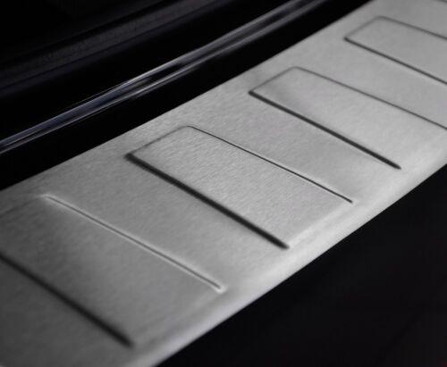 SEAT IBIZA IV Facelift 3-5-turig HATCHBACK 2012-2017 LADEKANTENSCHUTZ EDELSTAHL