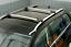 Dachträger AGURI Prestige II Alu mit offener Dachreling Für Skoda Kamiq 19