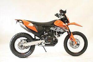R-amp-G-Racing-AERO-Crash-Protettori-KTM-690-ENDURO-039-08-690SMC-039-08-039-11-SMCR-039-12