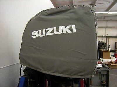 Suzuki Outboard Sunbrella Cowling Cover Suzuki DF115A//140A 990C0-65010