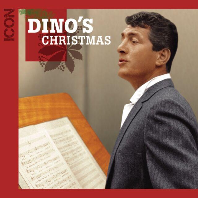 Dean Martin - Icon - Christmas CD #1967915