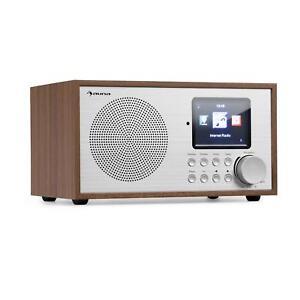 OCCASION-Mini-radio-portable-Internet-Tuner-DAB-FM-WiFi-Bluetooth-8W-RMS-b