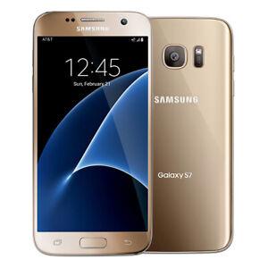 Samsung-Galaxy-S7-SM-G930P-32GB-Sprint-Gold-Platinum-Smartphone-32-GB-WiFi-LTE