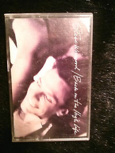 USED-Broadway-Openoing-Nights-Volume-2-The-039-70-039-s-Cassette-Tape