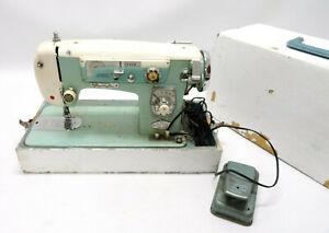 Sewing Machine Zig Zag Repair