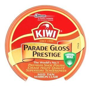 50ml-KIWI-Parade-Gloss-Mid-Tan-Shoe-Polish-amp-Protector-Leather-Boot
