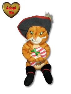 Shrek Christmas.Details About Ty Beanie Babies Shrek The Halls Christmas Puss In Boots Stuffed Plush Animal