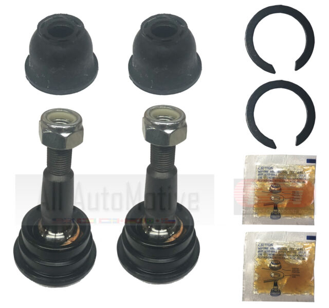 1991-1999 Mitsubishi 3000GT Front Lower Left Right Control Arm Ball Joints 2