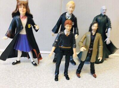 Ron Weasley 1:16 Figure /& Magazine-EAGWHPUK010 Harry Potter