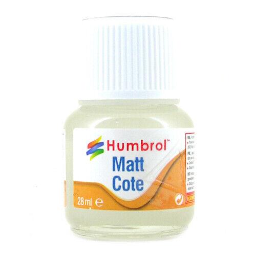 Humbrol Matt Cote 28ml AC5601