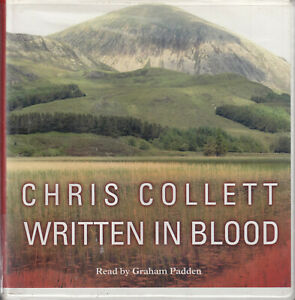 Chris-Collett-Written-In-Blood-10CD-Audio-Book-Unabridged-DI-Tom-Mariner-3