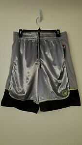 Size XL.*** *** New Mens Basketball Shorts by And1.**Adjustable Elastic Waist