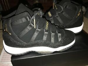 Girls  Grade School Air Jordan Retro 11 - New in Box - size 4y  d5adaf2cc