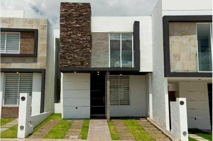 Casa en venta, en conjunto privado con amenidades, en San Isidro Juriquilla, Queretaro