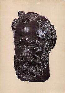 BF39108-head-of-legros-calouste-gulbenkian-sculpture-art-postcard