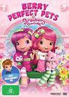 Strawberry Shortcake - Berry Perfect Pets (DVD, 2014)
