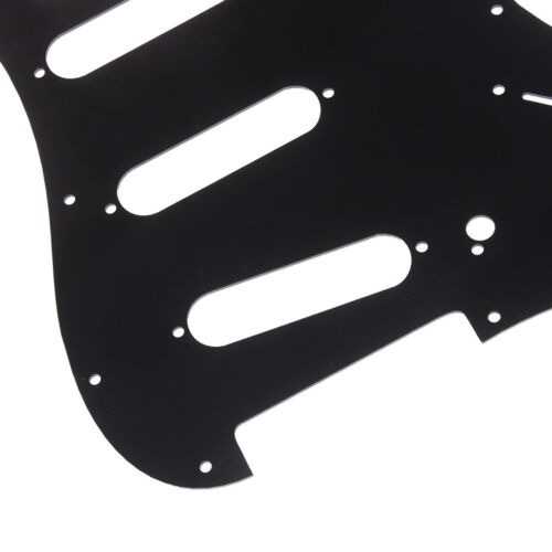 Electric guitar pickguard   plate for  strat stratocaster CN