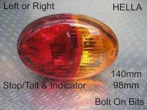 Frankia Motorhome Rear Indicator Light//lamp