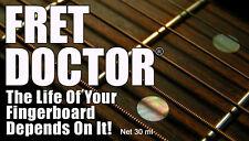 Fret Doctor Fingerboard Oil 30 ml