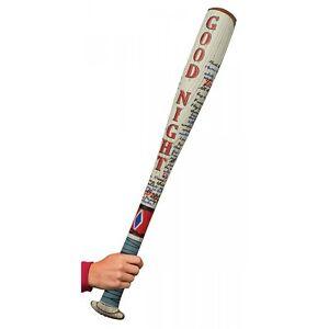 Image Is Loading Harley Quinn Baseball Bat Inflatable Squad